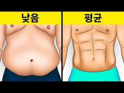 [근력강화 vs 다이어트] 테스토스테론을 자연스럽게 증가시켜라.